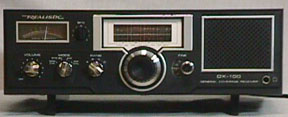 my first shortwave receiver